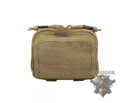Подсумок Emerson административный multi-purpose Map Bag  (coyote brown)