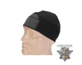 Шапка Emerson Fleece Velcro Watch Cap (черная)