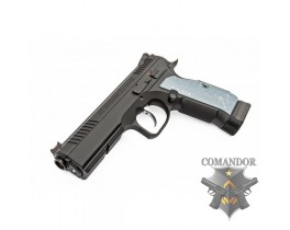 Пистолет KJ Works CZ Shadow 2 ASG Licensed - Co2 Version