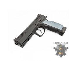 Пистолет KJ Works CZ Shadow 2 ASG Licensed - Co2 Version