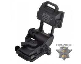 Крепление Sotac L4G24 NVG Mount Black