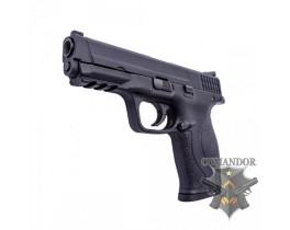 Пистолет WE S&W M&P 40 Big Bird (черный)