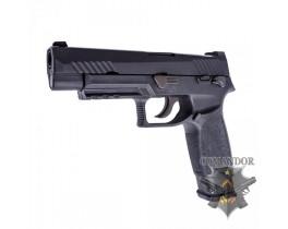 Пистолет AG Sig Sauer M17 (черный)