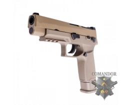 Пистолет AG Sig Sauer M17 (песочный)