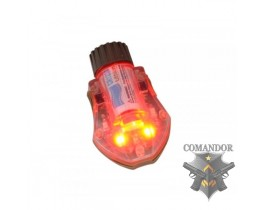 Фонарь FMA Manta Strobe type 2 Red light DE