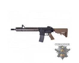 Автомат East Crane M4A1 FSP SOPMOD block II DE (12 дюймов)