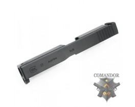 Слайд East Crane пистолетный для Glock 17 (черный)