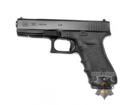 Пистолет East Crane Glock 17 Gen.3