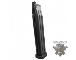 Магазин AW Custom Hi-Capa 5.1 Gas Magazine (50 Rounds)