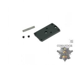 Крепление для прицела для пистолета HX Sight Mount Kit