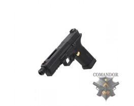 Пистолет EMG SAI BLU Compact Pistol (Black)