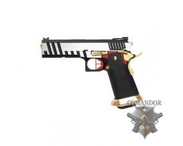 Пистолет AW Custom HX20 Competitor Hi-CAPA Gas Blowback