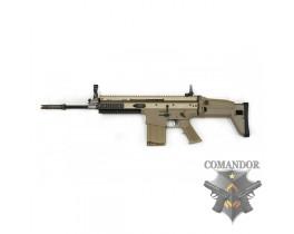 Автомат Cybergun FN Herstal SCAR-H CQC (Tan)