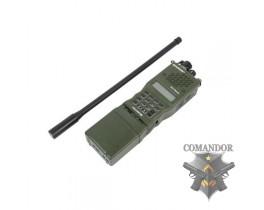 Рация Triumph Instrument PRC-152 10w metal case (OD)