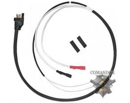 Проводка Grom Airsoft для АК-серии/РПК с выводом в приклад (T-коннектор)