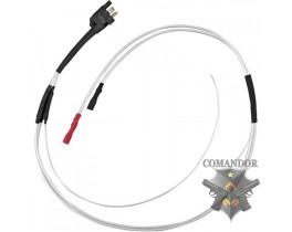 Проводка Grom Airsoft для M-серии с выводом в цевье (T-коннектор)