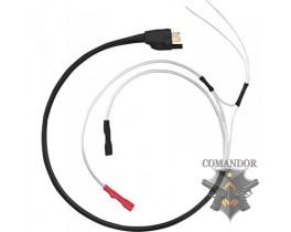Проводка Grom Airsoft для АК-серии/РПК с выводом в под крышку ствольной коробки (T-коннектор)