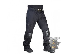 Штаны Emerson Gen.2 Tactical pants размер 30w (черные)
