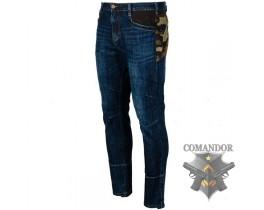 Джинсы Emerson Tactical Denim Blue Label Premium размер 34w (black)