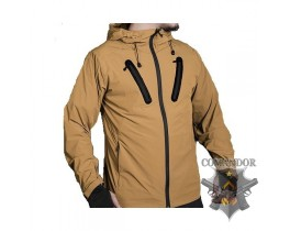 Куртка Emerson Hattori skin windbreaker размер XL (khaki)
