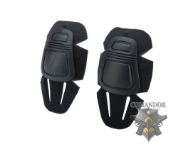 Наколенники Emerson Gen.3 Combat kneepads (black)