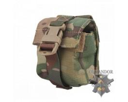 Подсумок Emerson для гранаты LBT Style Grenade Pouch (multicam)