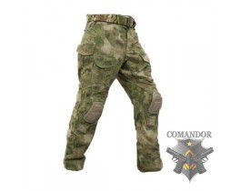 Штаны Emerson G3 Combat Pants Advanced Version (Atacs-FG), размер 36w