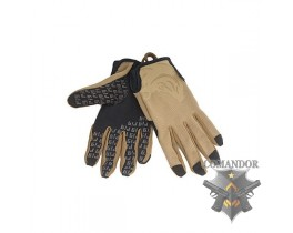 Перчатки PIG Full Dexterity Tactical (FDT) Delta Utility Glove (M Size/Coyote Brown)