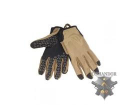 Перчатки PIG Full Dexterity Tactical (FDT) Delta Utility Glove (M Size/Coyote Brown)