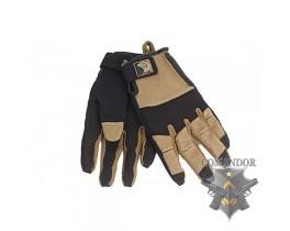 Перчатки PIG Full Dexterity Tactical (FDT) Charlie Glove (M Size /Coyote Brown)