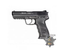 Пистолет Umarex H&K HK45 GBB (by KWA)