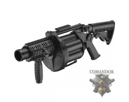 Гранатомет ICS 190 GLM Grenade Launcher