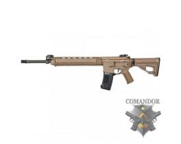 Автомат Ares Amoeba M4-AA Assault Middle Long (desert)
