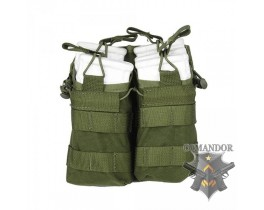 Подсумок TMC Open Top Magazine Pouch Double (OD)