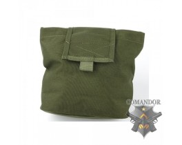 Подсумок TMC Tactical Magazine Drop Pouch (OD)