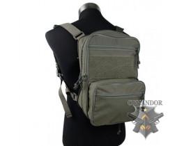 Рюкзак TMC 410 FLATPACK (RG)