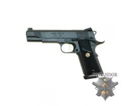 Пистолет Army Armament Colt MEU (черный)