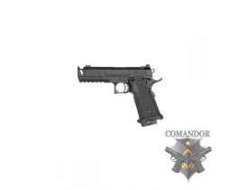Пистолет Army Armament Hi-Capa Chris Costa Master GBB