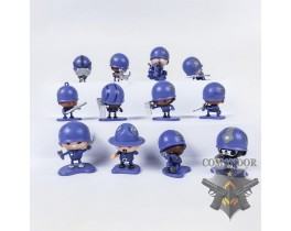 Воин SuperWarriors лимитированная коллекция (в ассортименте)