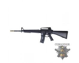 Автомат Orbeegun гидрогель M16VN Orbeez
