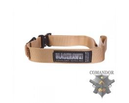 Ремень Vector Gear Blackhawk Instructor's belt (tan)