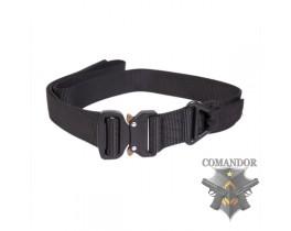Ремень Vector Gear Blackhawk Instructor's belt cobra (black)