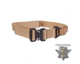Ремень Vector Gear Blackhawk Instructor's belt cobra (tan)