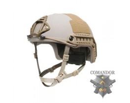 OPS-Core FAST Ballistic High Cut (XP) Helmet (tan)