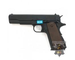 WE Пистолет Colt1911