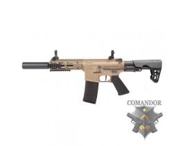 Автомат King Arms MP556 M-LOK SD DE