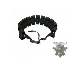 Бандольера Tornado универсальная (black)