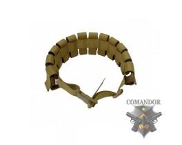Бандольера Tornado универсальная (coyote brown)