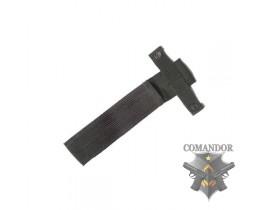 Ножны Tornado для тренировочного ножа (black)