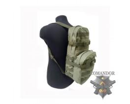 Рюкзак Tornado MAP-M (olive)